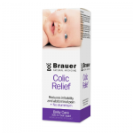Brauer Natural Medicine Baby & Child Colic Relief 100ml