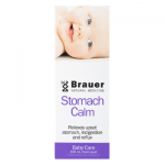 Brauer Natural Medicine Baby & Child Stomach Calm 100ml