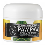 Brauer Natural Medicine Paw Paw Ointment 75 g Tub