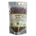 Carwari Organic Spicy Tamari Almonds 200g