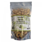 Carwari Organic Salted Roasted Cashew 200g