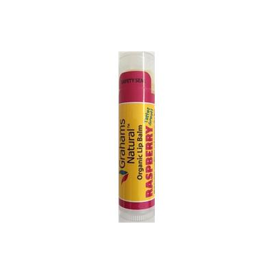Graham's Raspberry Lip Balm 4.25g