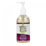 The Herbal Extract Company Hand Sanitiser Fresh Hands 250g