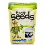 Hemp Foods Australia Organic Hulled Hemp Seeds 1kg