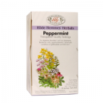 Hilde Hemmes Herbal's Peppermint 30s Tea Bags