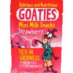 ICL Health Goaties Strawberry 15t