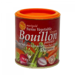 Marigold Health Foods Bouillon Vegan Dairy Free Red 150g