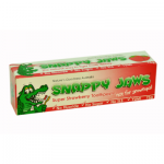 Natures Goodness Snappy Jaws Toothpaste Strawbr 75g