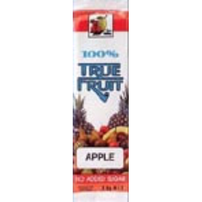 True Fruit Apple MultiPack 6 x 20g
