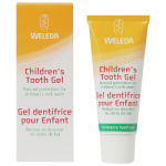 Weleda Children's Gel Toothpaste 50ml