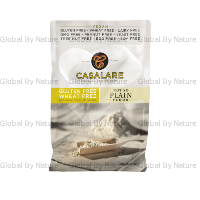 "Casalare ""Not So Plain"" Flour 750g"