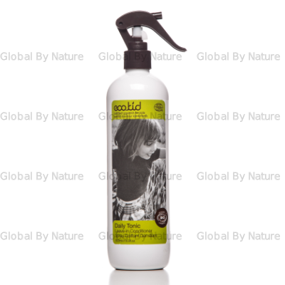 Eco Kid Daily Leave In Tonic 500ml