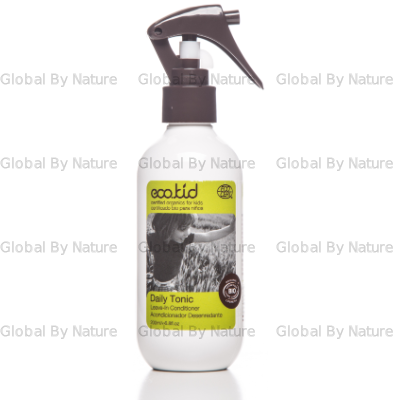 Eco Kid Daily Leave In Tonic 200ml
