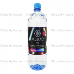 Frequency H2O Alkaline Spring Water:RAINBOW 1L