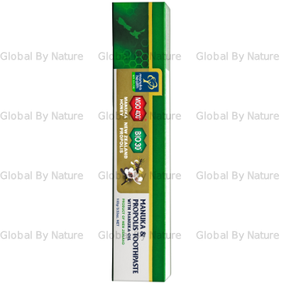 Manuka Health MGO400 Manuka Honey Toothpaste 100g