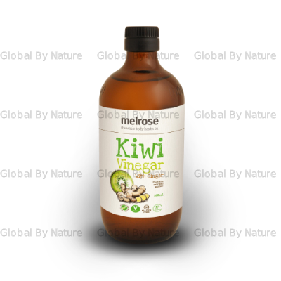 Melrose Kiwi Vinegar with Ginger 500ml