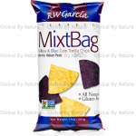 RW Garcia Mixed Bag Tortilla Chips 397g