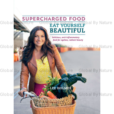 Supercharged Food Eat Yourself Beautiful