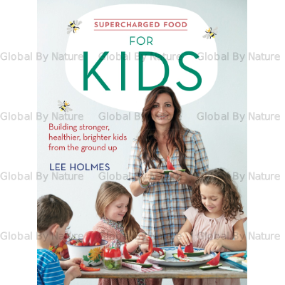 Supercharged Food Kids