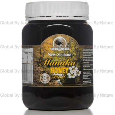 Bee Products Manuka Honey Blend MG30+ 1kg