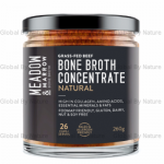 Meadow & Marrow Bone Broth Concentrate Natural 260g