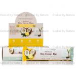 Coconut Magic Coconut Lemon Raw Energy Bar 45g