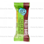Blue Dinosaur Cacao Mint Bar 45g