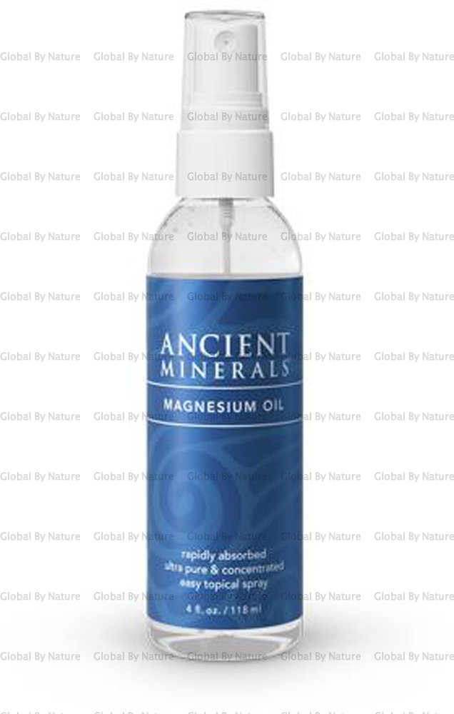 Ancient Minerals Magnesium Oil Spray 125ml