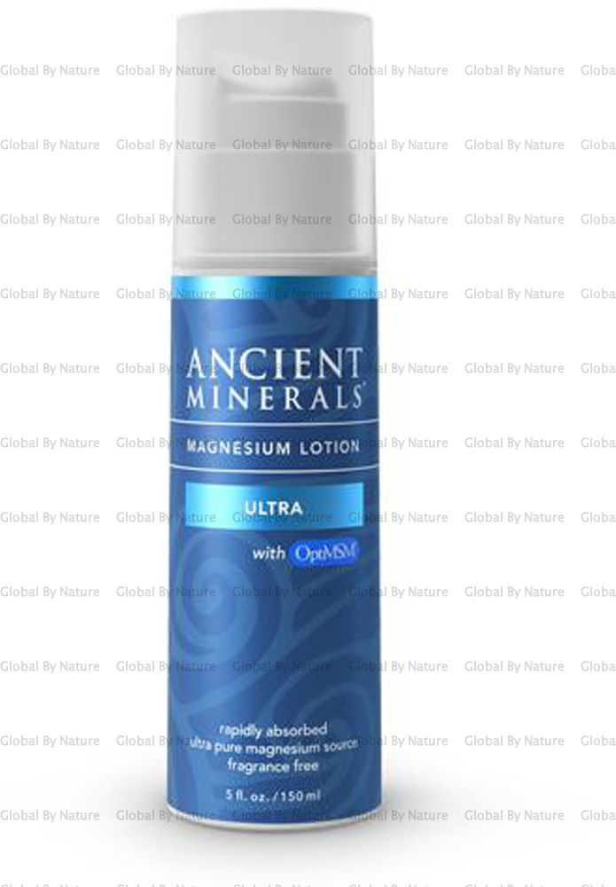 Ancient Minerals Magnesium Ultra Lotion 150ml
