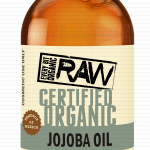 EBO RAW Jojoba Oil 200ml