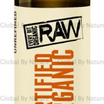 EBO RAW Apricot Kernel Oil 250ml