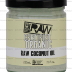 EBO RAW Coconut Oil 225ml