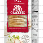 Orgran Gluten Free Buckwheat Wafer Crackers 100g