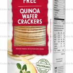 Orgran Gluten Free Quinoa Wafer Crackers 100g
