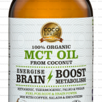 Coco Earth Organic MCT Oil 500ml